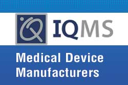 IQMS Helps Meet Medical Device Manufacturers' ERP Needs with dtSearch