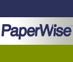 dtSearch embedded into PaperWise™ for enhanced data retrieval.