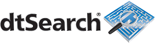dtSearch® Logo