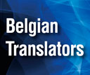 dtSearch of multilingual utility to Belgian Translators