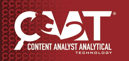 dtSearch - Case Study - Content Analyst CAAT Analytics