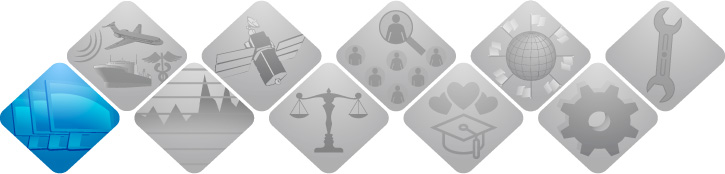 dtSearch Case Study Category Icons