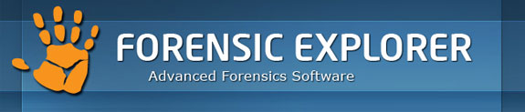 Forensic Explorer | Advanced Forensics Software