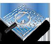 dtSearch Maze Logo